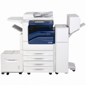 Photocopy Fuji Xerox DocuCentre-IV 3065